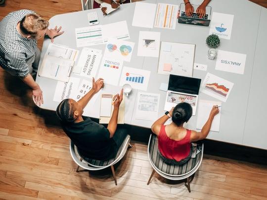 Forecasting Spreadsheets Revenue Intelligence