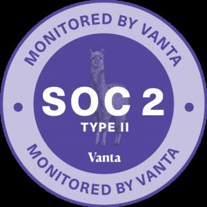 BoostUp SOC 2, Type-2 Certified (Monitored by Vanta)