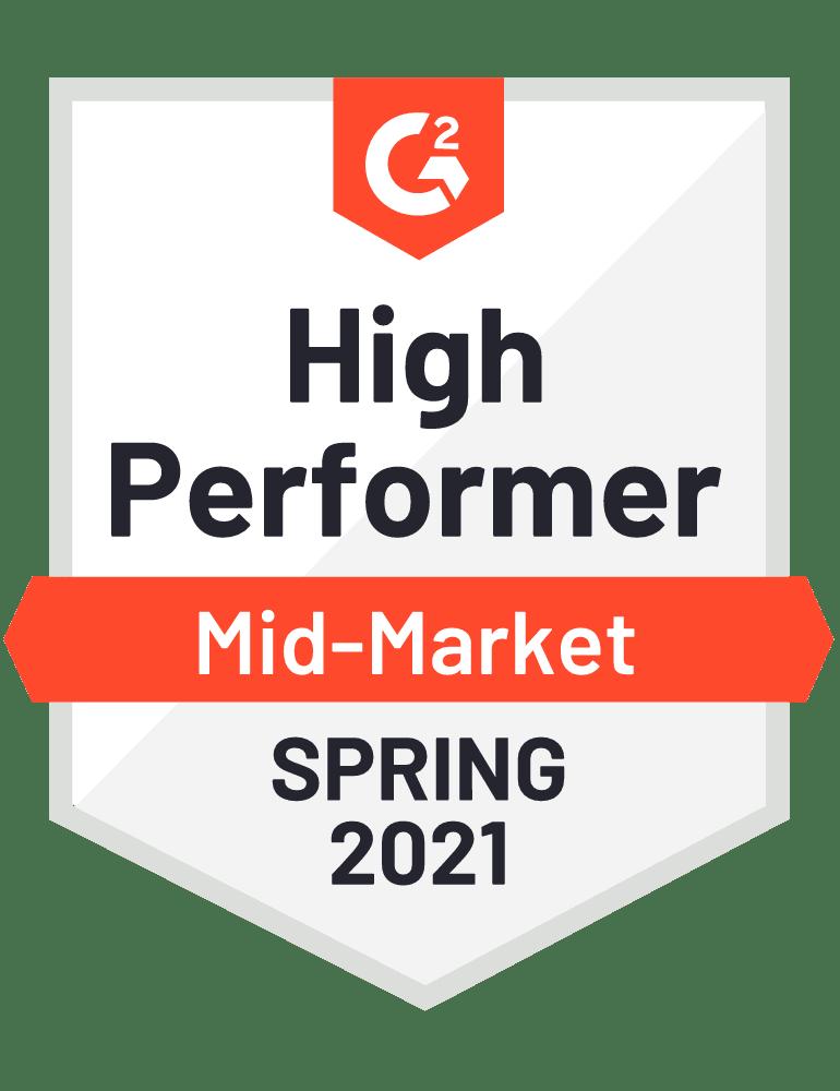 High-Performer-Spring-2021-mid-market-Sales-Analytics