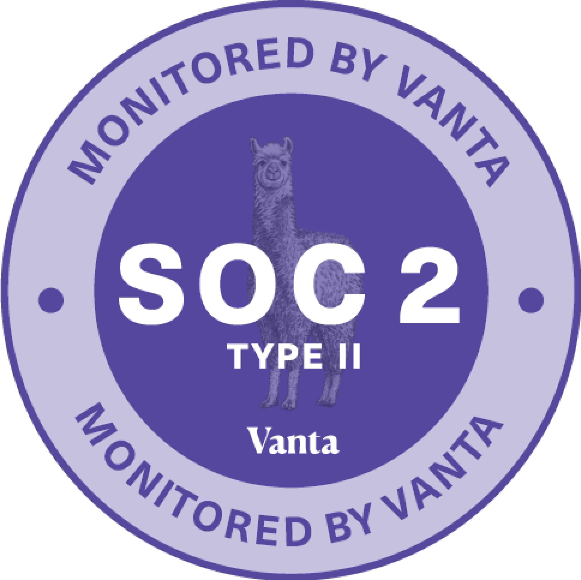 SOC2-Type-2_Vanta Badge